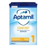 Imagem deAptamil Confort 1 Leite Anti Cólicas e Obstipação 800gr