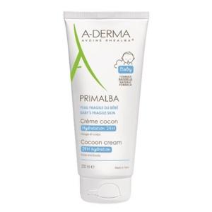 Imagem de A Derma Primalba Creme Hidratante Cocon 200ml