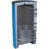 Afbeelding vanBuffer Vat 300 Liter Met 1 X Spiraal