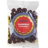 Afbeelding vanCranberries Biologisch 100 gram THT 21 03 20
