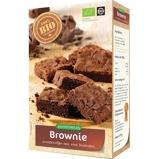 Afbeelding vanJoannusmolen Brownie bakmix (420 gram)