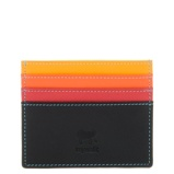 Afbeelding vanMywalit Ladies Small C/C Oystercard Holder black pace Dames portemonnee