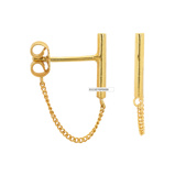 Immagine diANNA + NINA Essentials earring 011507GP0000