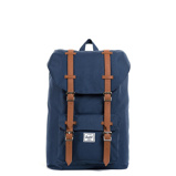Image ofHerschel Little America Mid Volume backpack (Main colour: 7 Navy)