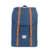 Image ofHerschel Retreat Mid Volume backpack (Main colour: 7 Navy)