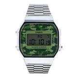 Bilde avCasio Collection watch A168WEC 3EF