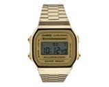 Bilde avCasio Retro watch A168WG 9EF