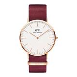 Image ofDaniel Wellington Classic Roselyn horloge DW00100267