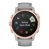 Εικόνα τουGarmin Fenix 6S Smartwatch 010 02159 21