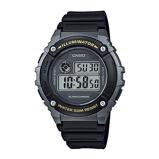Bilde avCasio Basics watch W 216H 1BVEF