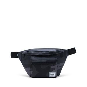 Image de Herschel Dix sept sac à la hanche (Couleur de base: 2992 Night Camo)