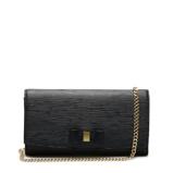 Afbeelding vanTed Baker ZEA dames portemonnee zwart