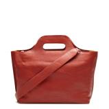 Afbeelding vanMYOMY My Carry Bag Seville Cognac Handtas MOM80086045B