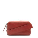 Afbeelding vanMYOMY My Boxy Bag Seville Cognac Crossbody MOM13666045B