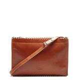 Afbeelding vanMYOMY My Paper Bag Hunter Waxy Cognac Crossbody MOM10516034