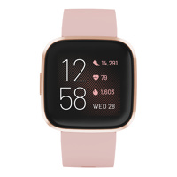 Thumbnail of Fitbit Versa 2 Display Smartwatch FB507RGPK