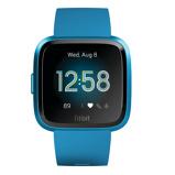Afbeelding vanFitbit Versa Lite Display Smartwatch FB415BUBU
