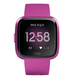 Afbeelding vanFitbit Versa Lite Display Smartwatch FB415PMPM