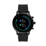 Afbeelding vanFossil FTW4025 Generatie 5 (sport) Smartwatch Carlyle 44 mm