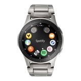 Afbeelding vanSamsung SA.GASL Special Edition Galaxy Smartwatch met Extra Band