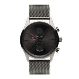 Afbeelding vanSem Lewis Metropolitan Finchley Chronograph horloge SL1100002