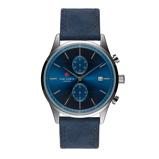 Afbeelding vanSem Lewis Metropolitan Finchley Chronograph horloge SL1100017