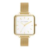 Afbeelding vanViolet Hamden Dawn Goudkleurig horloge VH02001 (30 mm)