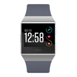 Bild avFitbit Iconic Adidas Edition Display Smartwatch FB503WTGY EU