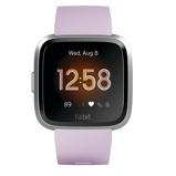 Bild avFitbit Versa Lite Display Smartwatch FB415SRLV