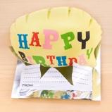 Afbeelding vanPop up ballon Happy Birthday van Kikkerland