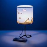 Afbeelding vanNES controller lamp van Paladone