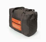 Afbeelding vanHappy Flight Folding Bag 32L Oranje van Alife Design