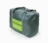 Afbeelding vanHappy Flight Folding Bag 32L Groen van Alife Design