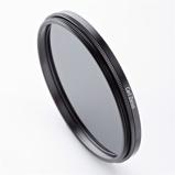 Afbeelding vanZeiss 58mm circulair polarisatie T* multicoated filter
