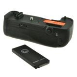 Afbeelding vanJupio battery grip voor Nikon D500 (JBG N014)