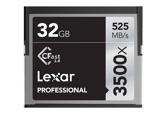 Afbeelding vanLexar CFAST Pro 32GB 3500x Speed CF Kaart