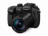 Afbeelding vanPanasonic Lumix DC GH5 systeemcamera + 12 60mm f/2.8 4.0 Leica DG Vario Elmarit