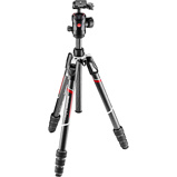 Afbeelding vanManfrotto MKBFRTC4GT BH Befree Advanced GT Carbon Kit with Ball Head