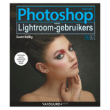Afbeelding vanAdobe Photoshop voor Lightroom gebruikers, 2e editie Scott Kelby