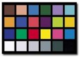 Afbeelding vanX Rite Colorchecker Classic Card