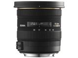 Afbeelding vanSigma 10 20mm f/3.5 EX DC HSM Nikon F mount objectief