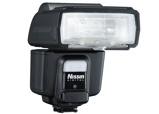 Afbeelding vanNissin i60A TTL flitser Canon