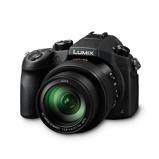 Afbeelding vanPanasonic Lumix DMC FZ1000 compact camera Zwart