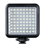 Afbeelding vanGodox LED 64 videolamp