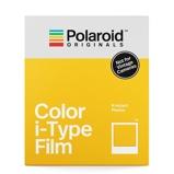 Afbeelding vanPolaroid Original Color Instant fotopapier voor I type