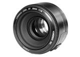 Afbeelding vanYongnuo EF 50mm F/1.8 voor Canon EF, S