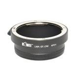 Afbeelding vanKiwi Lens Mount Adapter (Canon EF naar Canon M)