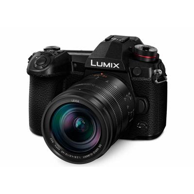 Afbeelding van Panasonic Lumix DC G9+Leica 12 60/2.8 4.0 Power O.I.S. DG Elmarit