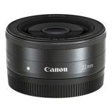 Afbeelding vanCanon EF M 22mm f/2.0 STM objectief