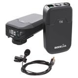 Afbeelding vanRode Link Filmmaker kit cameramicrofoon
